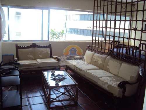 Apartamento, código 2125 em Guarujá, bairro Jardim Astúrias
