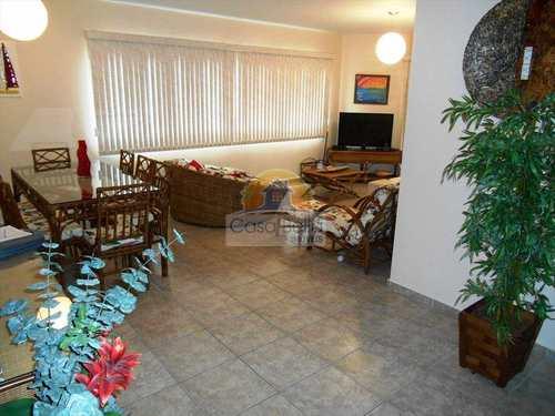 Apartamento, código 2115 em Guarujá, bairro Jardim Enseada