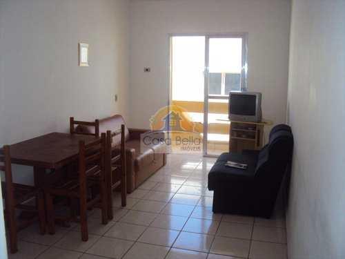 Apartamento, código 2110 em Guarujá, bairro Jardim Enseada