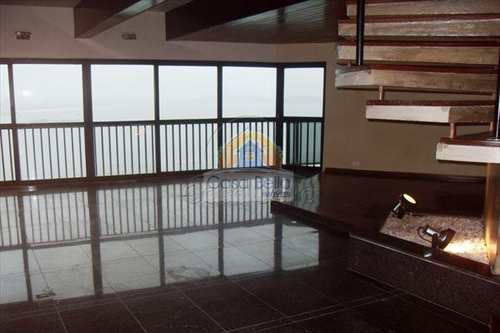 Apartamento, código 2091 em Guarujá, bairro Jardim Astúrias