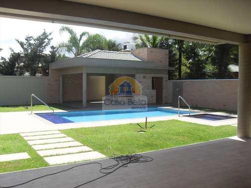 Casa de Condomínio, código 2031 em Guarujá, bairro Park Lane