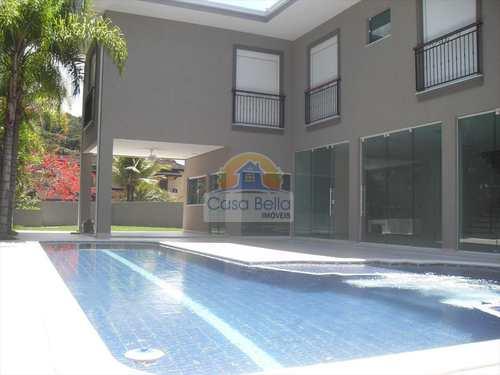 Sobrado de Condomínio, código 2006 em Guarujá, bairro Praia do Pernambuco