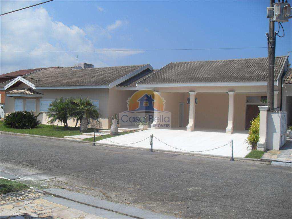 Casa em Guarujá, bairro Marina Guaruja