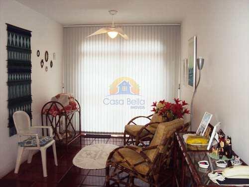 Apartamento, código 1958 em Guarujá, bairro Jardim Enseada