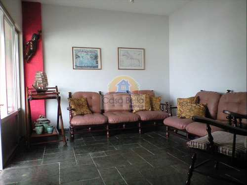 Apartamento, código 1948 em Guarujá, bairro Jardim Enseada