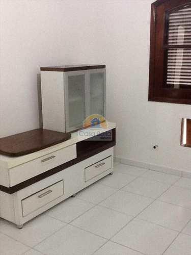 Apartamento, código 1928 em Guarujá, bairro Parque Enseada