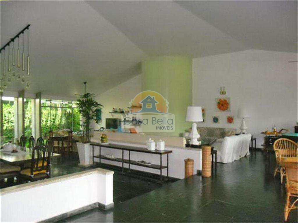 Casa de Condomínio em Guarujá, bairro Acapulco
