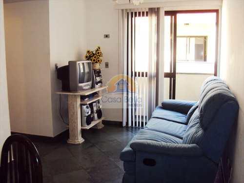 Apartamento, código 1922 em Guarujá, bairro Jardim Enseada