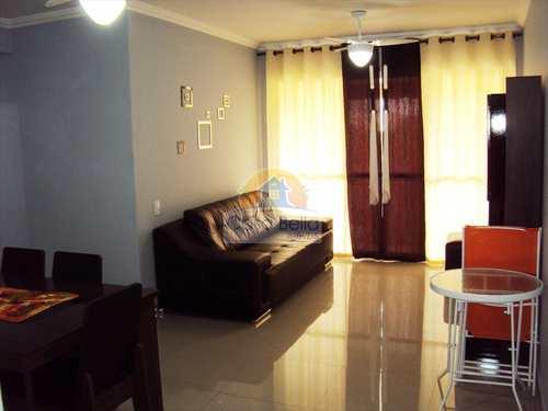 Apartamento, código 1914 em Guarujá, bairro Jardim Enseada
