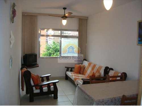 Apartamento, código 1900 em Guarujá, bairro Jardim Enseada