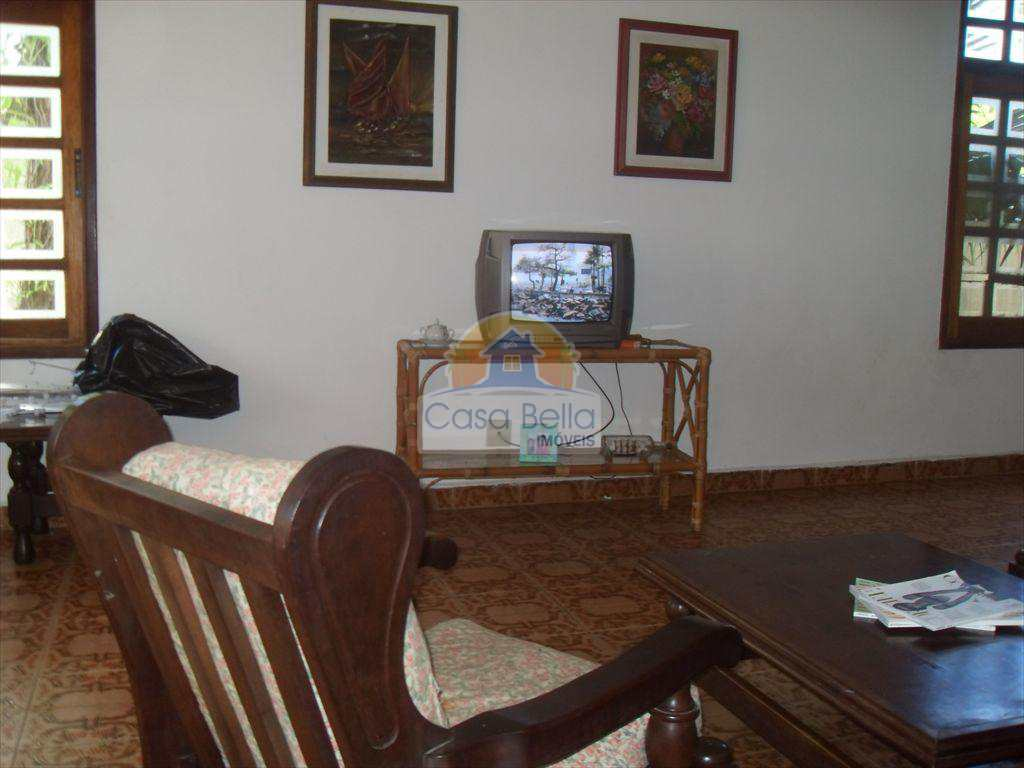 Casa em Guarujá, bairro Balneário Praia do Pernambuco