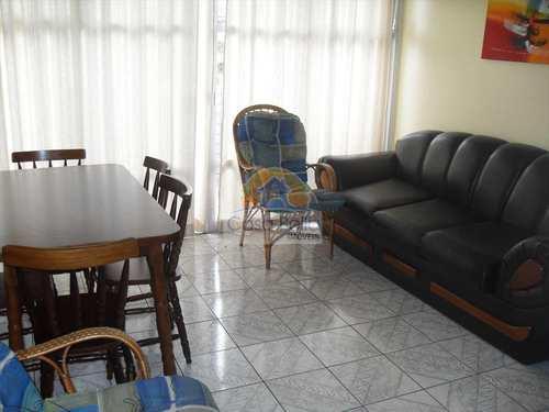 Apartamento, código 1984 em Guarujá, bairro Jardim Enseada