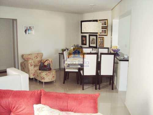 Apartamento, código 1986 em Guarujá, bairro Pitangueiras