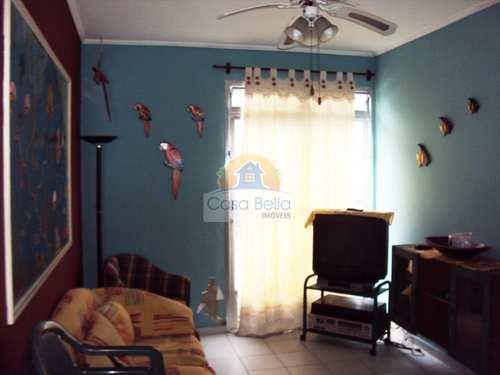 Apartamento, código 1881 em Guarujá, bairro Jardim Enseada