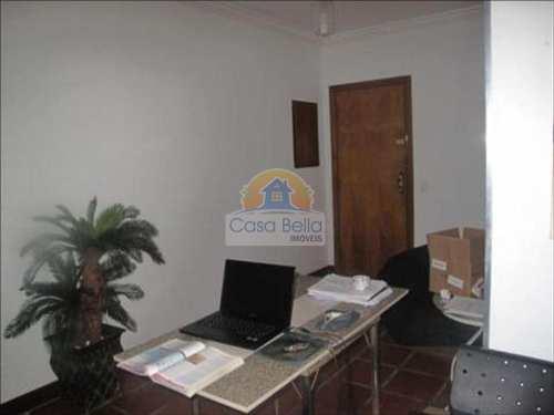 Apartamento, código 1884 em Guarujá, bairro Jardim Enseada