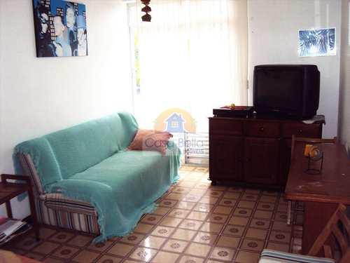 Apartamento, código 1880 em Guarujá, bairro Jardim Enseada