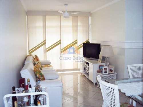 Apartamento, código 1877 em Guarujá, bairro Jardim Enseada