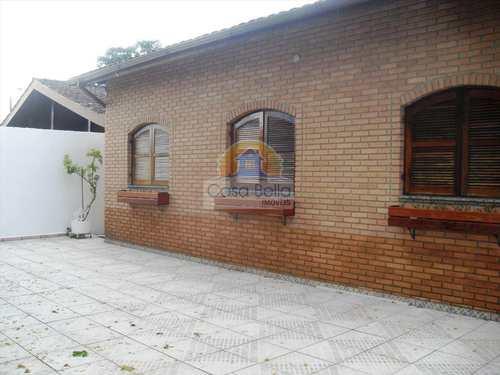 Casa, código 1867 em Guarujá, bairro Balneário Praia do Pernambuco
