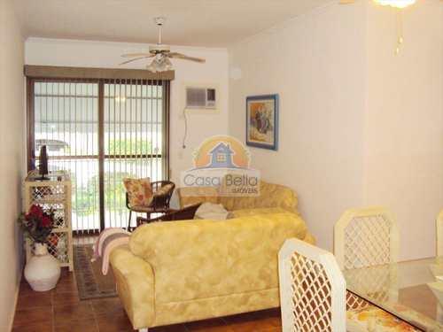 Apartamento, código 1870 em Guarujá, bairro Jardim Enseada