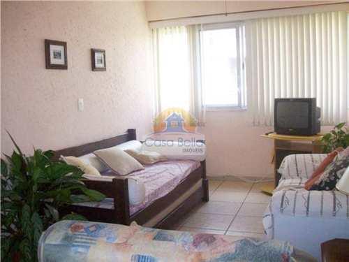 Apartamento, código 1860 em Guarujá, bairro Tombo