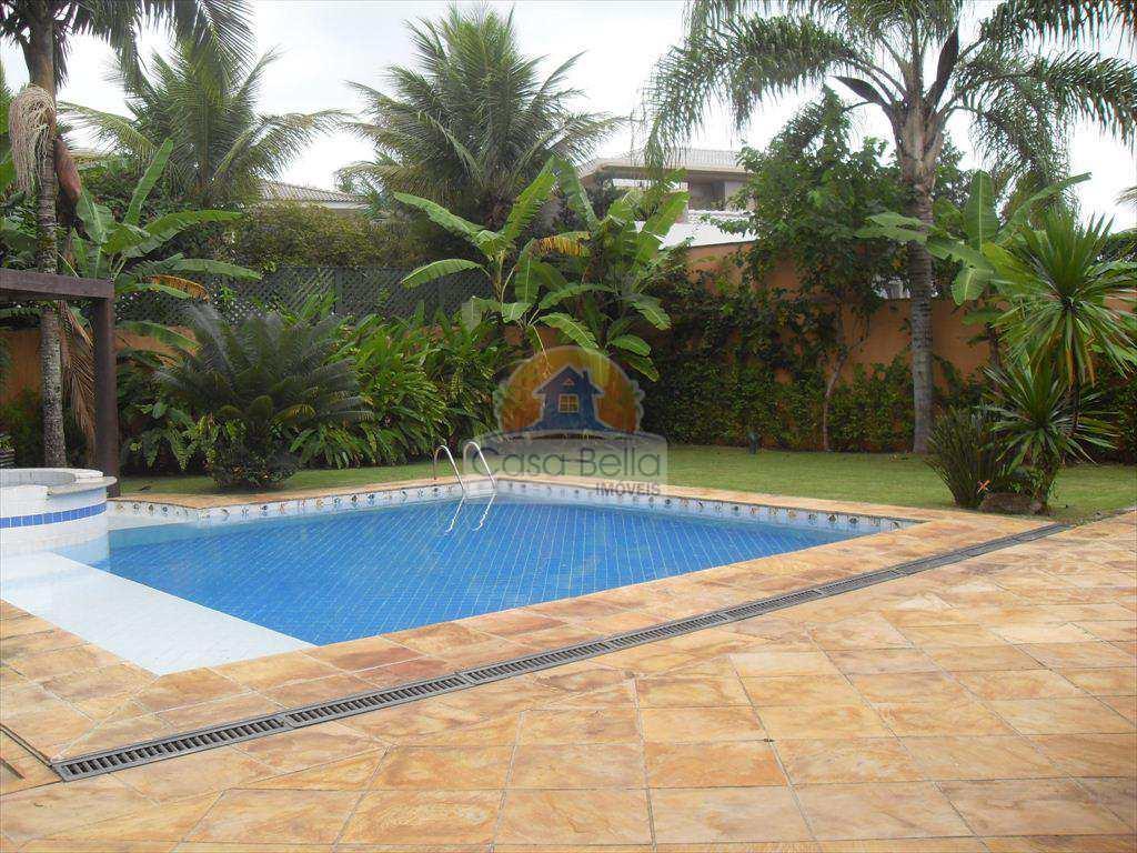Casa de Condomínio em Guarujá, no bairro Park Lane