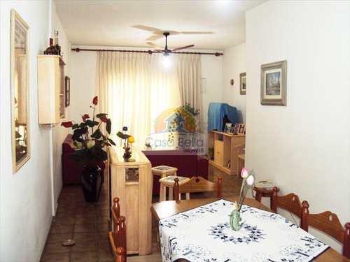 Apartamento, código 1837 em Guarujá, bairro Jardim Enseada