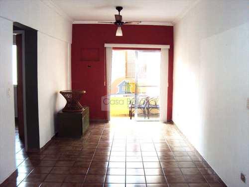 Apartamento, código 1838 em Guarujá, bairro Jardim Enseada