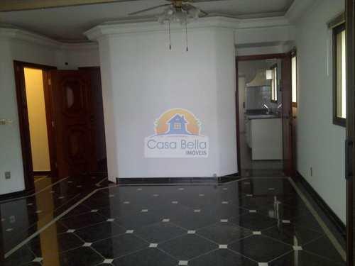 Apartamento, código 1830 em Guarujá, bairro Pitangueiras