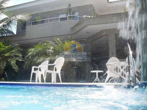 Sobrado de Condomínio, código 1847 em Guarujá, bairro Acapulco