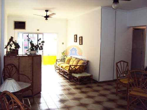 Apartamento, código 1814 em Guarujá, bairro Jardim Enseada