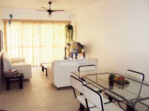 Apartamento, código 1812 em Guarujá, bairro Jardim Enseada