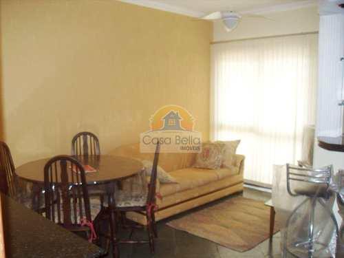 Apartamento, código 1802 em Guarujá, bairro Jardim Enseada