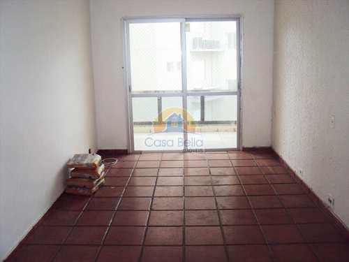 Apartamento, código 1792 em Guarujá, bairro Jardim Enseada