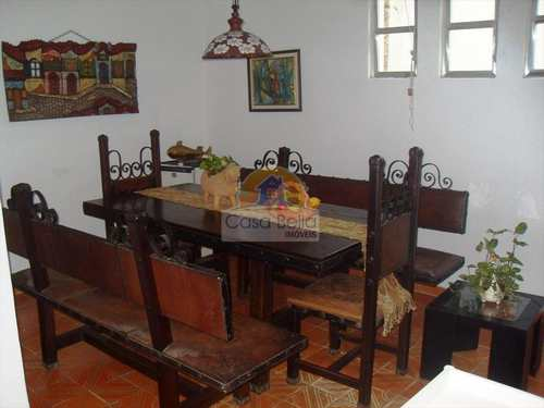 Casa, código 1782 em Guarujá, bairro Balneário Praia do Pernambuco