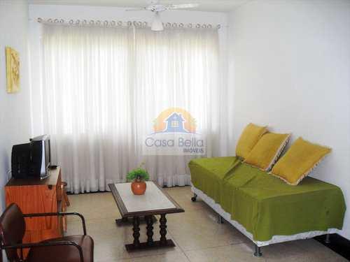 Apartamento, código 1770 em Guarujá, bairro Jardim Enseada