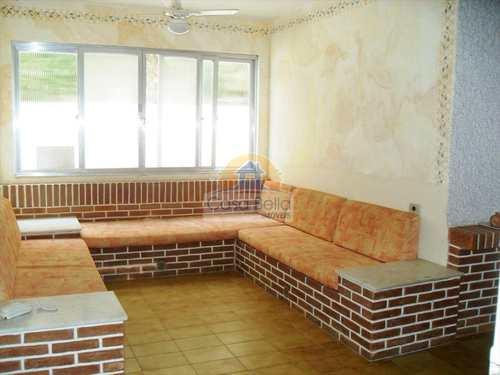 Apartamento, código 1771 em Guarujá, bairro Jardim Enseada
