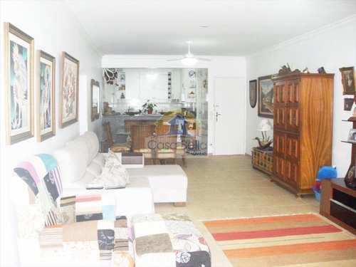 Apartamento, código 1761 em Guarujá, bairro Jardim Enseada