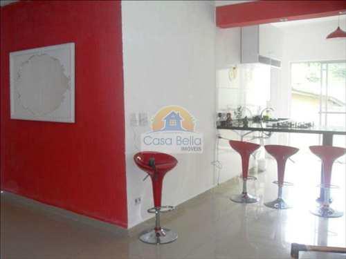 Apartamento, código 1755 em Guarujá, bairro Jardim Enseada