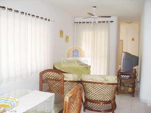 Apartamento, código 1758 em Guarujá, bairro Jardim Enseada