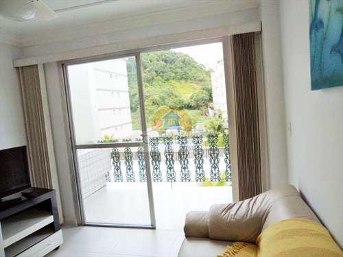 Apartamento, código 1753 em Guarujá, bairro Jardim Enseada