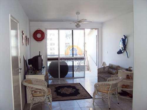 Apartamento, código 1738 em Guarujá, bairro Pitangueiras