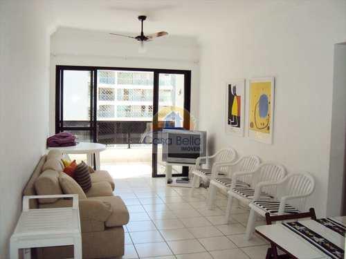 Apartamento, código 1737 em Guarujá, bairro Pitangueiras
