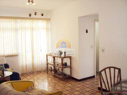 Apartamento, código 1730 em Guarujá, bairro Jardim Enseada