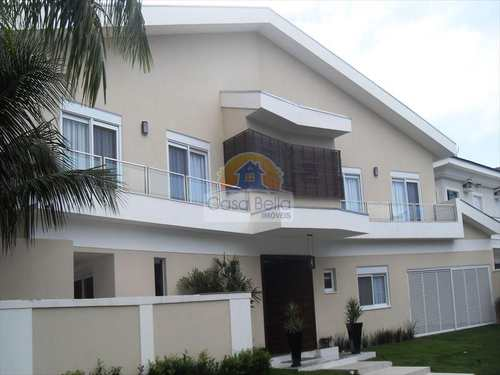 Sobrado de Condomínio, código 1727 em Guarujá, bairro Acapulco