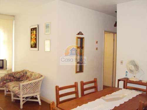 Apartamento, código 1723 em Guarujá, bairro Jardim Enseada