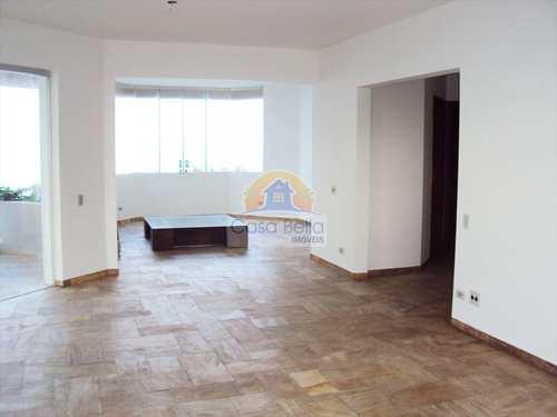 Apartamento, código 1711 em Guarujá, bairro Morro Sorocotuba