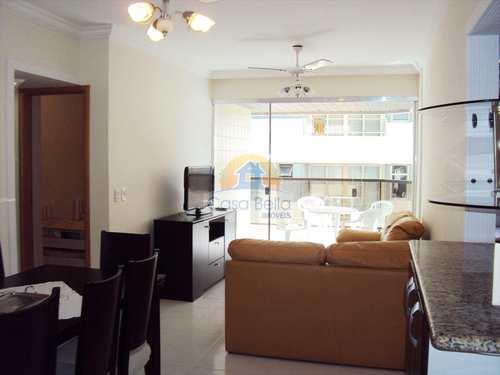 Apartamento, código 1719 em Guarujá, bairro Jardim Enseada