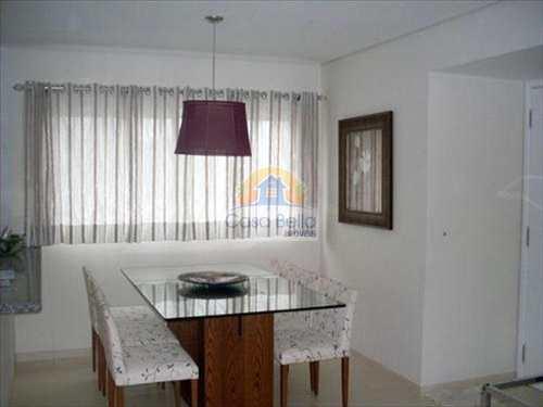 Apartamento, código 1702 em Guarujá, bairro Jardim Enseada