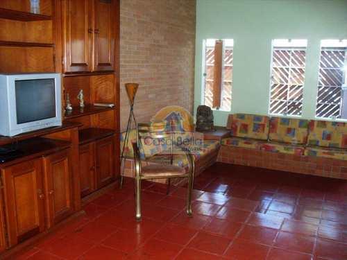 Casa, código 1695 em Guarujá, bairro Balneário Praia do Pernambuco
