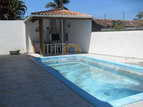 Casa, código 1694 em Guarujá, bairro Balneário Praia do Pernambuco